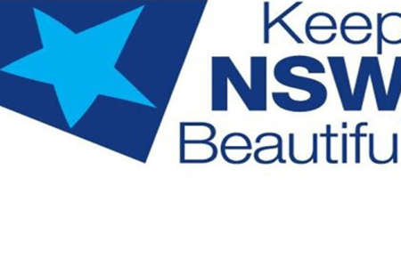 Keep NSW beautiful