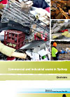 Cover of 2009 Waste survey report