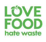 Love Food Hate Waste tile